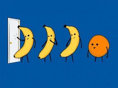 Quand les fruits s'invitent au bureau la santé et l'ambiance s'améliorent
