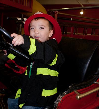 Pompier, joueur de foot, infirmière ? Et vous ? quel métier souhaitiez vous faire petit ?
