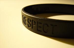 Le respect en entreprise
