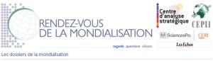 La cyber mondialisation : opportunités et risques ? (12 décembre)