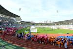 Challenge du « Monde des Grandes Écoles et Universités » qui se déroulera le samedi 1er juin dernier au stade Charléty (Paris 13ème)